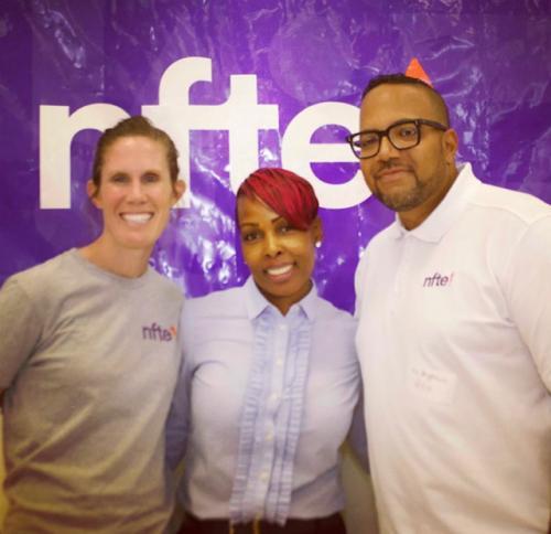 NFTE Staff