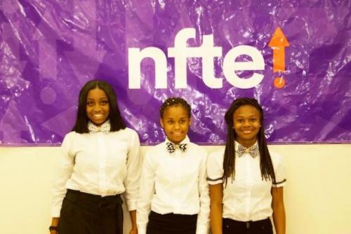 NFTE 1st Place Winner
